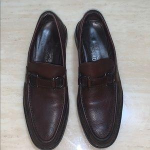 Salvatore Ferragamo Men's Shoes 8.5